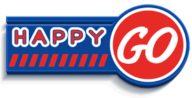 HappyGo Web Site